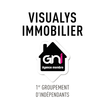 Visualys Immobilier GNIMMO